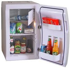 Mini Fridge Freezer   Small Yet Spacious And Portable For Daily Use
